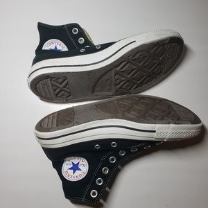 Converse Shoes - CONVERSE ALL STARS High Top Chuck Taylor Sneakers